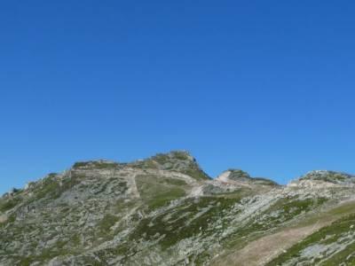 Sierra de Peña Labra-Alto Campoo; senderismo españa semana santa las mejores rutas de senderismo mad